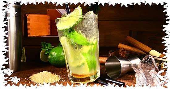 Caipirinha Rezept bei rezepte-cocktails de